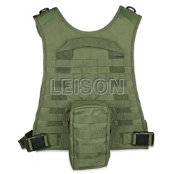 1000d Cordura or Nylon Military Tactical Vest SGS Standard Hunting Shootingvest pictures & photos