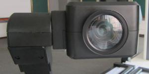 Black Desktop Visual Presenter for Smart Classroom pictures & photos