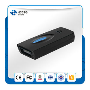 Bluetooth Memory 1d 2D Barcode Scanner (Hm5-Qm-B) pictures & photos
