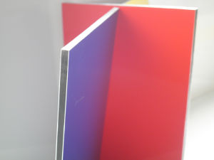 High Quality ACP Supplier (ALK-C0895) pictures & photos