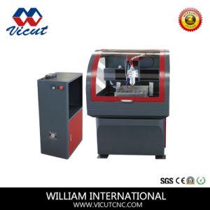 Copper Making Machine -CNC Mini Router 6040 pictures & photos