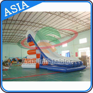Yacht Inflatable Slide, Commercial Grade Inflatable Water Slides for Boat pictures & photos