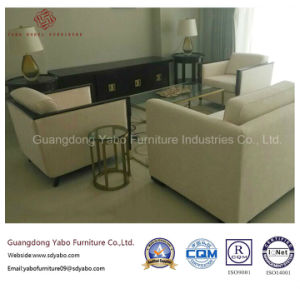 Modern Hotel Furniture for Living Room TV Stand/TV Bench (7864) pictures & photos