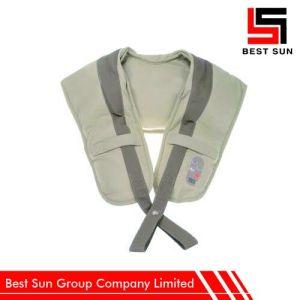 Heat Neck Massage Portable, Neck and Shoulder Massager pictures & photos
