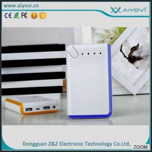 Portable Phone Travel Battery Power Bank pictures & photos