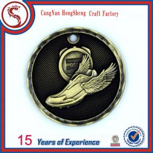 Factory Direct Making Custom Souvenir Antique Coin pictures & photos