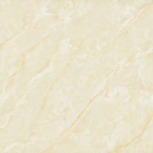 Foshan Factory Super Copy Marble Porcelain Polished Tile (8D80026) pictures & photos