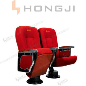 One Foot Auditorium Chair, Conference Hall Chair Theater Chairs pictures & photos
