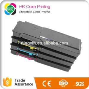 Compatible Consumables 331-8429 331-8430 331-8431 331-8432 for DELL C3760n C3760dn C3765dnf Printer pictures & photos