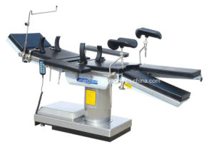 Medical Equipment Electric Hydraulic Operating Table (ECOH003-C) pictures & photos
