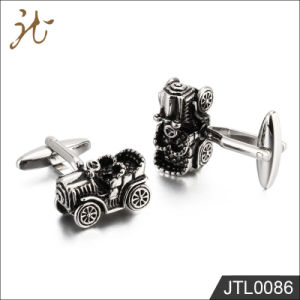 Fashion Nice Quality Car Design Cuff Buttons for Promotion pictures & photos