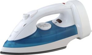 ETL Approved Electric Iron (T-1108R Green) pictures & photos
