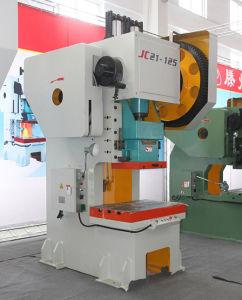 Mechanical Power Press Manufacturer Zhongya CNC pictures & photos