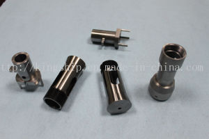 Made in China CNC Turning Phosphor Bronze Parts Machinery Part pictures & photos