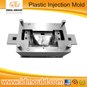 Custom Hot Runner Plastic Injection Mold pictures & photos