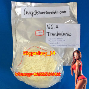 Trenbolone Acetate/ Finaplix H/ Revalor-H/ Tren Ace for Bodybuilding Fitness pictures & photos
