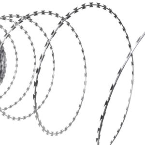 China 8 Years Expert Razor Wire Suppliers pictures & photos