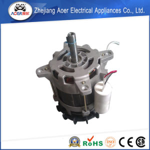 Big Power AC Single Phase 3HP Electric Motor 230V pictures & photos