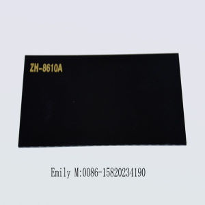 Black 1220*2440*1mm Acrylic Sheet for Kitchen (ZH-8610) pictures & photos