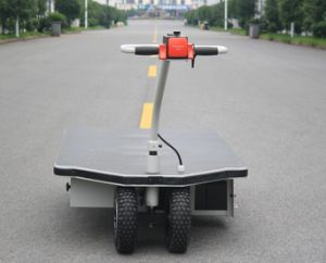 Material Handle Power Truck (HG-1150)