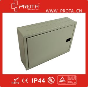 New Specially Design for MCB Distribution Box / Metal Electrical Box pictures & photos