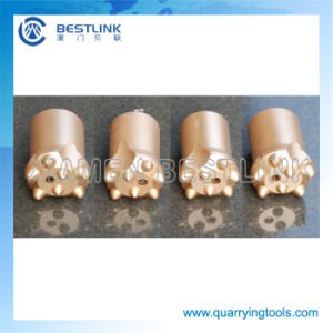 Made in China Quarrying Stone Tapered Drill Button Bits pictures & photos