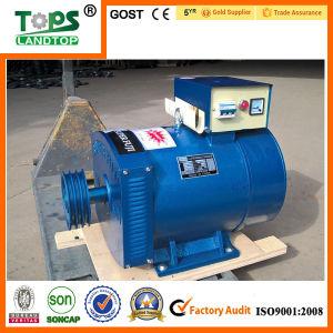 10KW SUPERFUJI Three-Phase AC Brush Alternator Generator pictures & photos