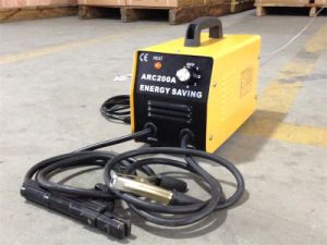 MMA Arc Welding Machine (ARC) pictures & photos