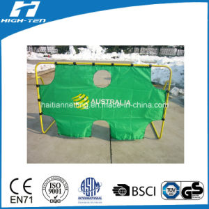 Portable Soccer Gate pictures & photos