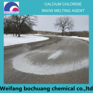 Environmental Protective Type Snow Melting Agent of Magnesium Chloride pictures & photos