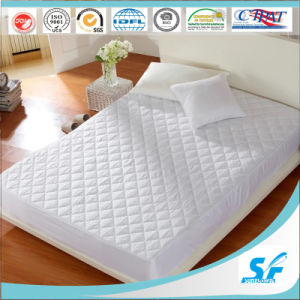 New Style Hotel Queen Size Mattress Protector pictures & photos