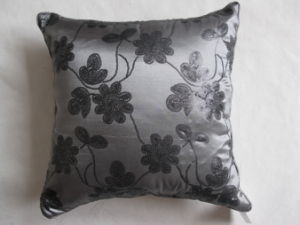 Printed DEC Pillow Filled Curshion Mj2939 pictures & photos