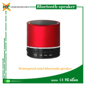 Wholesale Super Bass Bluetooth MP3 Player Speaker Box pictures & photos
