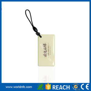 High Quality Free Samples Smart NFC Exopy Tag Sticker pictures & photos