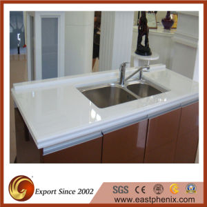Panel Nano Glass Stone Kitchen Countertop pictures & photos