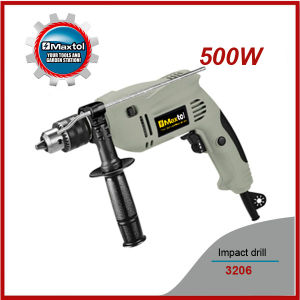 500W 13mm Impact Drill Semiprofessional Quality