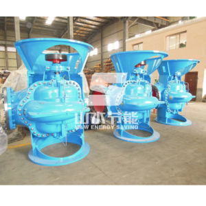Vertical Split Case Centrifugal Pump pictures & photos