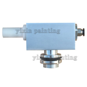 Automatic Powder Coating Recovery Powder Pump 165633 pictures & photos