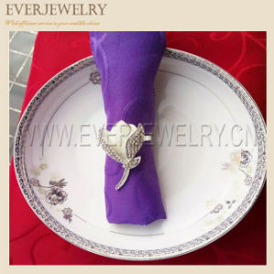 Cheap Napkin Ring for Dinner Party pictures & photos