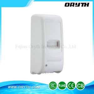Plastic 1000ml Commercial Bathroom Automatic Soap Foam Liquid Dispenser