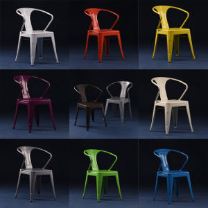 Fench Xavier Pauchard Design Tolix Dining Chair for Sale (SP-MC035) pictures & photos