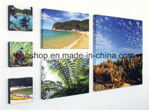 "Painting Advertising Material Blank Canvas Fabric (36""X48"" 3.8cm) pictures & photos"