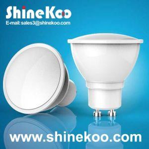 SMD Epistar 5.5W Aluminium GU10 MR16 LED Spotlight pictures & photos