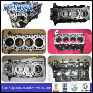 Cylinder Block for Toyota 2tr/ 3L/ 5L/ 4y/ 2L/ 22re (ALL MODELS) pictures & photos