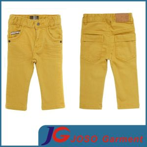 Kids Pants Baby Boy Designer Wholesale Clothing (JC8049) pictures & photos
