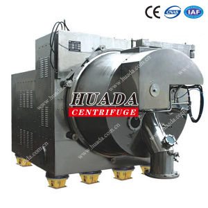 GKF Explosive-Proof Peeler Centrifuge for Fine Chemical Industry pictures & photos