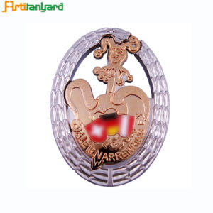 Customer Design Fashion Hot Sale Badge pictures & photos