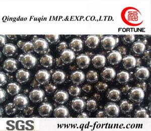 High Precision Bearing Suj2 Steel Balls pictures & photos