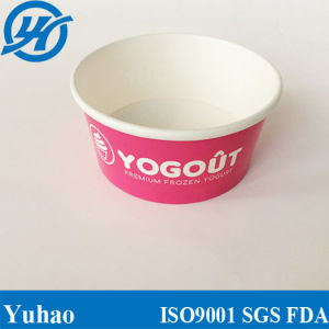 20oz Paper Cup for Cold Drink Wholesale (YHC-065) pictures & photos