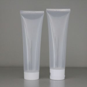 Clear Biodegradable Cosmetics Tubes Container Liquid Tube Packaging pictures & photos